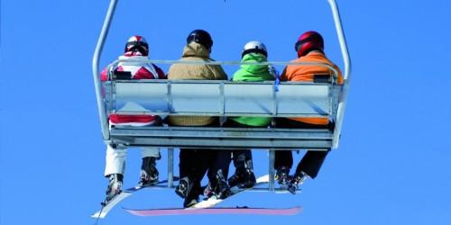 Skilift (klein)