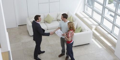 Huis kopen (klein)